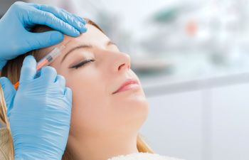Facial Cosmetic Injections New York NY